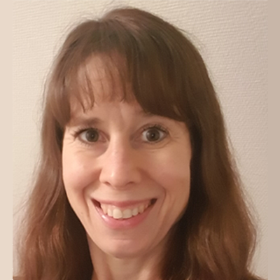 Dr Elisabet Nordstrom