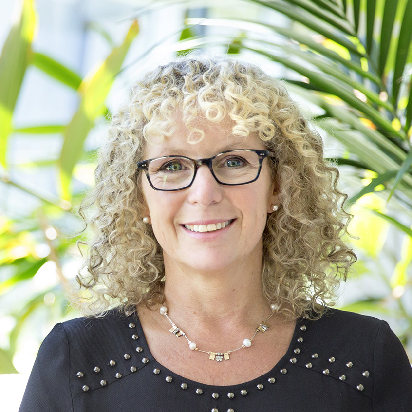 Dr. Lesley Braun Blackmore