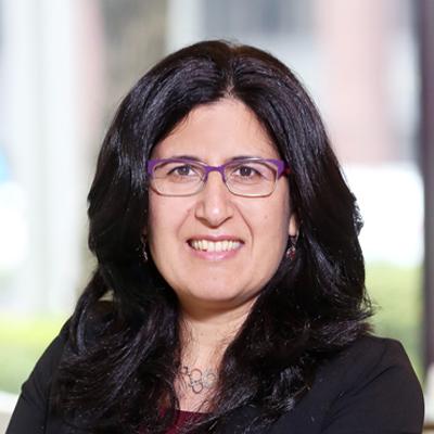 Dr Sigalit Zchut