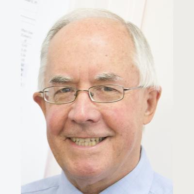 Prof. Peter Howe