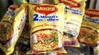 Maggi noodles back on shelves in time for Diwali