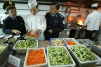 Beijing gets tough on lax food safety standards