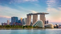 Be part of a special US delegation heading to Singapore. The city is the venue for the first ever Food Vision Asia. (© iStock.com/anek_S)