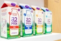 Some consumers believing they are lactose intolerant may in fact be reacting negatively to A1 beta-casein protein, claims the a2 Milk Co.