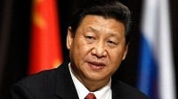 China's president, Xi Jinping, called for greater fairness for farmers