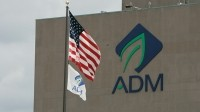 Illinois-based ADM is targeting China to boost revenues