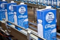Good news all round for Australia's dairy industry