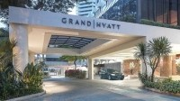 Food Vision will take place at the five-star Grand Hyatt Singapore from April 27-29