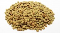 High temperatures cause lentil prices to double