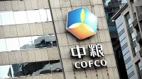 IPO-headed Cofco leads China's 'friendly' charge against west