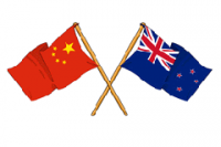 China and Co. driving New Zealand food and beverage exports
