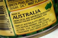 Australia's food and grocery industry reports year of ups and downs