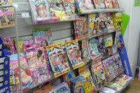 Study: Kiwi kids' magazines to blame for promoting unhealthy food