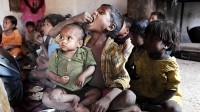 Ethanol byproduct could go some way to providing nutrition for malnourished children