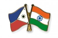 Philippines looking towards India for growth