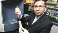 Yao Zhongping's method says his test is more versatile than the clumsy current one