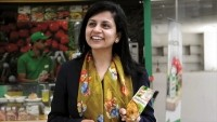Geetu Verma will take charge of the foods division