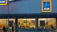 Aldi planning move into China, possibly by 2018