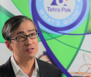 Tetra Pak researches processing methods to tap 'explosive' coconut water trend