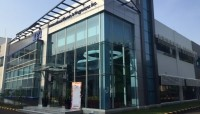 The new IFF flavors creative center in Jakarta, Indonesia, incorporates advanced sustainability principles covering heat, water and emission management