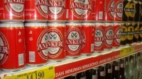 Indonesia considering new labeling rules for alcoholic beverages