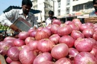 Rising onion prices often lead to politicians' tears