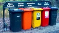 Trade groups back recommendation for extension to recycling programme