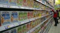 Heinz recalls batches of infant cereal found to contain excess lead