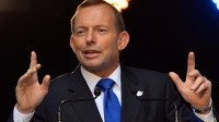 Prime Minister Tony Abbott is on a mission to cut red tape