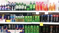 Oz industry to government: Leave caffeinated energy drinks alone
