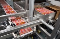 Social media threat behind food packaging growth