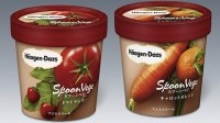 Japan to get vegetable-flavoured ice cream tubs from Häagen-Dazs