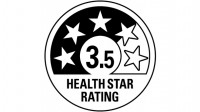 Study calls for health star ratings to be shown in fast-food chains