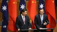 Last week's FTA has been seen as a watershed for trade between Australia and China