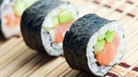 Sushi is a hit with increasingly health-conscious Australians