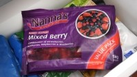 Patties testing claims berries were not the source of hep A infections
