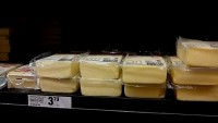 Brand names can't trump supermarket cheese hegemony