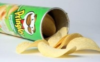 Pringles will be the platform into China's snack market, says executive