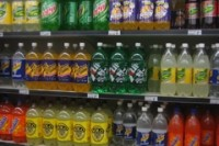 Industry hits back at Australia's 'flawed' soft-drink campaign