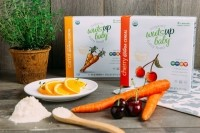 WutsupBaby to bring its baby food quinoa cereal to US consumers