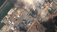 Taiwan fears that gas from the Fukushima reactor might have contaminated neighbouring farms