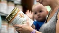 Blackmores and Bega launch infant nutrition products for Australia