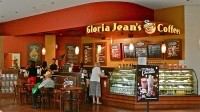 Gloria Jean's' Sydney outlets will now be seen as local businesses