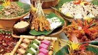 Buka puasa feasts for those breaking their fast have become increasingly lavish in Malaysia