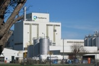 Fonterra's Australia boss backs penalty time review for dairy workers