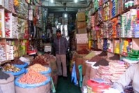 Groceries will thrive even with FDI