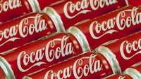 Cola is king in Australia, New Zealand and Indonesia