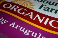 The organic food industry has been engaged in a 'multi-decade public disinformation campaign', claims report