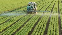 Profs shocked to find herbicides cause antibiotic-resistant bacteria