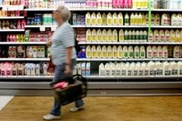 Aussie grocers reporting growth and prices on the rise